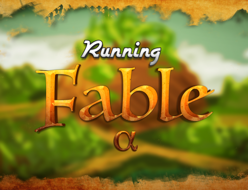 Running Fable